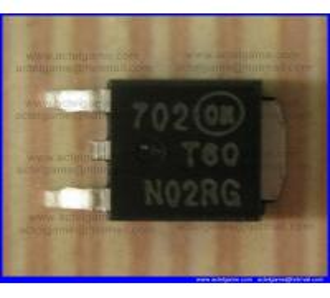Xbox360 IC T60 N02RG Microsoft Xbox360 repair parts Manufactures