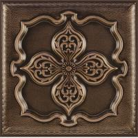 Buy cheap Square Shape exterior wall tile and wall panels;Square Shape exterior wall panel from wholesalers