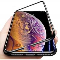 Buy cheap Magnetic Adsorption Phone Case For iPhone XS Max XR X 10 8 7 6 6S S R Plus from wholesalers