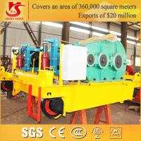 China New Condition Portable Gantry Lifts Crane from China on sale