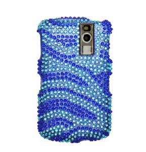 Blackberry 8330 Blue Diamand Case Manufactures