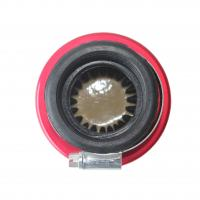 GY6 150cc 44mm Four Wheeler Air Filter High Performance For Go Kart Manufactures