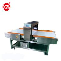Conveyor Belt Metal Detection Machine For Food Security Detector Manufactures