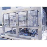200ml-2500ml bottled water filling machine fully automatic filling machine Manufactures