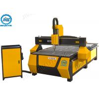 High Speed CNC Wood Router And Table With Dual 86-450b Stepper Motor Drive Manufactures