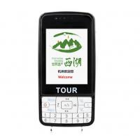 Tour Guide Headsets With Lithium Battery , 007B Automatic Tour Guide System Manufactures