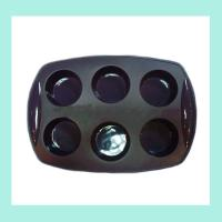 silicone ice tray mold ,silicone round tray mold Manufactures