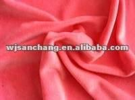 super soft velvet/polyester fabric Manufactures