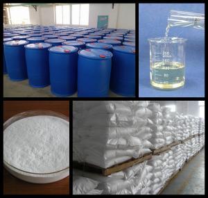 food grade Tricalium Phosphate Manufactures