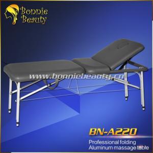 Professional Portable Folding Aluminum Massage Table Manufactures
