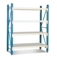 China Light Duty Warehouse Racking on sale