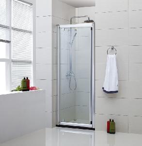 Framed Hinge Shower Screen\Shower Door (YLP-001) Manufactures