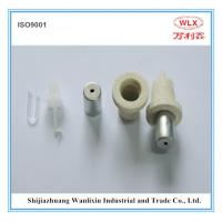 S type Consumption expendable disposable thermocouple tips Manufactures
