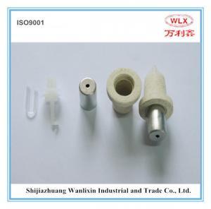 R-type high-temperature platinum rhodium thermocouple Manufactures