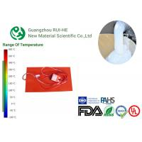 No Impurity Thermally Conductive Silicone Rubber Outstanding Properties