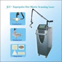 Super Pulse Dot Matrix Laser Therapy Manufactures