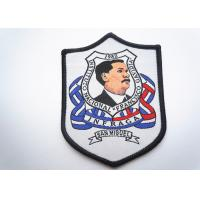 Personalized Custom Clothing Patches WashableApparel Accessories Manufactures