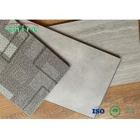Carpet Design Luxury Kitchen Vinyl Flooring Waterproof With Good Dimension Stability for sale