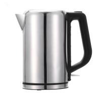 Big Capacity Stainless Steel Electric Water Kettle Fast Boiling With Water Window Manufactures