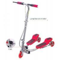 China Snake Scooter, Tri Scooter (GX-H14-1) on sale