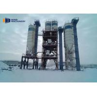 China Inner Outer Wall Putty Dry Mix Mortar Plant Decoration Mortar Production Line on sale