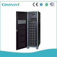 Buy cheap Large Data Uninterruptible Power Industrial UPS Systems Supply Self - Diagnosis from wholesalers