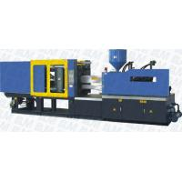 China HDPE Bottle Blowing Machine / Milk Bottle Injection Blow Moulding Machine on sale