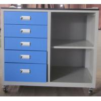Steel Tool Box Tool Trolley Tool Cabinet  Storage Cabinet for Garage School Labortory Warehouse Workshop Manufactures