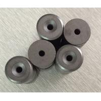 Custom Size and Shape Permanent Ferrite Magnet for Stop Water Meter Manufactures