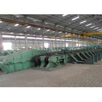 130KW 12m Cold Tube Drawing Machine  Manufactures