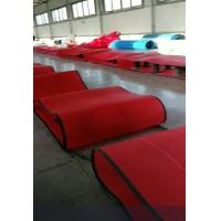 China Melt-blown cloth machine conveyor belt polyester conveyor belt for mask making machine on sale
