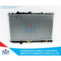 Auto Spare Parts Automobile Radiator For Mitsubishi LANCER'95 - 99 CK1.6 Manufactures