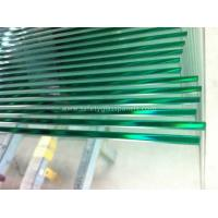 China 8mm Tempered Glass Frameless Fencing Panel for Swimming Pool with CE on sale