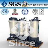 PO-30 Industrial Oxygen Gas Generator For Metal Cutting & Welding Manufactures
