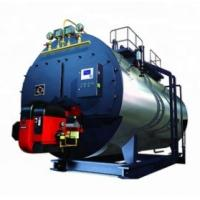 China Hot Sale Oil Steam Boiler Powered Electric Generator For Industrial for sale
