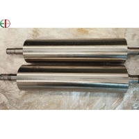 China Duplex stainless steel Hearth Roller HK40 Centrifugal Cast Furnace Rollers on sale