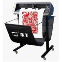 1GB Graphic Vinyl Cutter Plotter Machine With Contour Cutting Manufactures