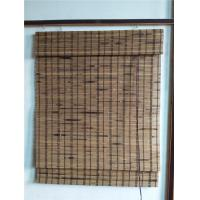 China luxury fashion wholesale ready made roman style outdoor balcony coffee curtain on sale