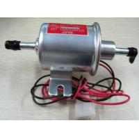 Quality Electric Fuel Pump Hep-02A for sale