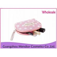Crown Makeup Accessories Bag Transparent Dot Folding Gargle Nylon Material Manufactures