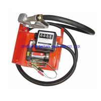 China 12VDC or 24VAC Electric diesel transfer pumps YTB-40 on sale
