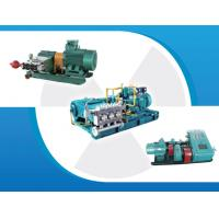 China API674 Approval High Pressure Reciprocating Pump 4-180 M3/H Flow on sale