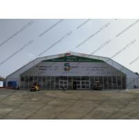 ABS Sidewalls Large Polygon Tent 30m Width Manufactures