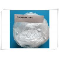 Methenolone Acetate Primobolan 434-05-9 Muscle Gaining USP Standard Manufactures