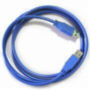 USB 3.0 Cable (SH-USB7086) Manufactures