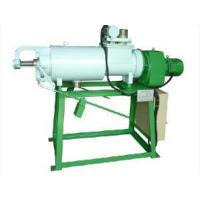 China Poultry Manure Dewatering Machine (TY-180-280) on sale