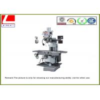 Milling Machine Power Table Feed Axis X Manufactures