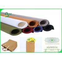 Tear Reaistance 30 Colors Washable Fabric Paper Sewable 1 Yard Minimum Customized Manufactures