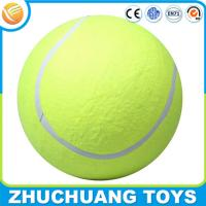 China inflatable beach tennis ball on sale