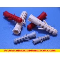 Wall Plugs / Fixing Anchors / Wall Anchors / Expansion Plugs Anchors in Plastic Nylon Manufactures